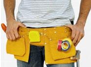 Handyman repair service